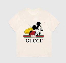 Опт Бренд дизайнер бренд 2-9 лет детские мальчики девочки футболки 2020 летняя рубашка топы хлопок дети тройники детская одежда 2 цвета бесплатная доставка