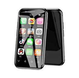 $enCountryForm.capitalKeyWord Australia - SOYES XS Mini Smartphone 2GB 3GB RAM 16GB 32GB ROM Face ID Android 6.0 4G Wifi GPS Super Mini Pocket Mobile Phone