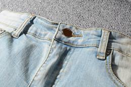 $enCountryForm.capitalKeyWord NZ - box logo Jeans Famous Designer Fashion Pants Amiri Jeans Mens Hole Pants Casual Patch Trousers Feet Pants Hot Selling Slim Trousers New
