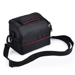 $enCountryForm.capitalKeyWord Australia - Waterproof Camera Bag Case Photo Bag Shoulder Strap for EOS 1300 200D DSLR Cameras