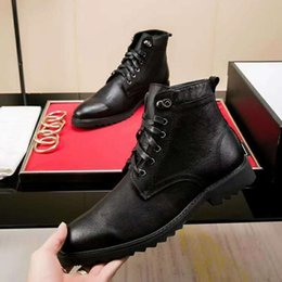 Italian luxury brand business dress men s boots leather breathable lace-up  tassel shoes gentleman casual men s shoes 40-44 size K2147BD0d fa1d54273df5