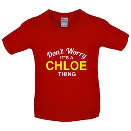 $enCountryForm.capitalKeyWord Australia - Don't Worry It's a Brand Thing! - Kids   Childrens T-Shirt - 7 Colours
