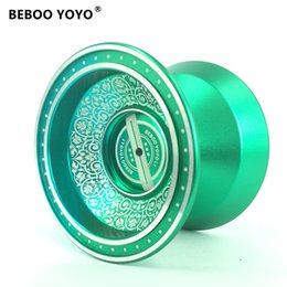 $enCountryForm.capitalKeyWord Australia - BEBOO YOYO Professional Yoyo Set Yo yo + Glove + 3 Ropes + Bearing L1 Yo-yo High Quality Classic Toys Diabolo Gift for children SH190913