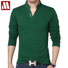 Polo 4xl Australia - High Quality Brand Mens Slim Fit Solid Shirts Short Sleeve Stand Collar Shirt Camisa Polo Grande Xxxl 4xl 5xl C19041501