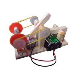 $enCountryForm.capitalKeyWord Australia - Mechanical model of wood assembling model of electric rice scooping machine