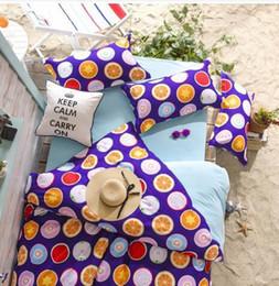 $enCountryForm.capitalKeyWord NZ - Bedding Set Gentleman fashion bear sunshine cloud Pavilion 4 3pcs Duvet Cover Sets Soft Polyester Flat Bed Sheet set Pillowcase