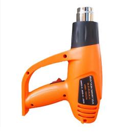 $enCountryForm.capitalKeyWord Australia - Hot Air Gun Thermostatic Plastic Welding Torch 2000w Industrial Grade Pp Plastic Electric Heat Gun Durable Speed Control