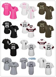 568f66d1f 2018 top Chicago White Sox Jerseys  25 James Shields Jerseys men WOMEN YOUTH  Men s Baseball Jersey Majestic Stitched Professional sportswear