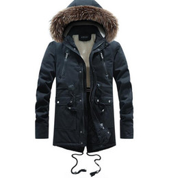 $enCountryForm.capitalKeyWord Australia - Winter Jacket Men New Arrival Casual Windproof Thick Warm Mens Coats Parkas With Hooded Long Overcoats Male's Clothing EU Size