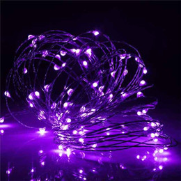 $enCountryForm.capitalKeyWord Australia - LED DC Powered Copper Wire decorating with fairy light for party holiday garden Christmas wedding indoors