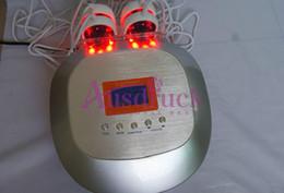 Use Lipolysis Machine Australia - Mini Lipo Diode desktop body laser LLLT Cellulite Removal Lipolaser Lipolysis Weight Loss Machine Slimming home use personal care