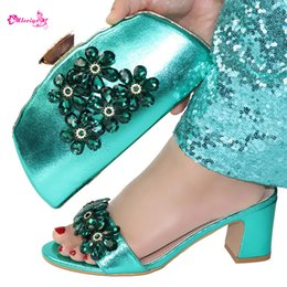 $enCountryForm.capitalKeyWord Australia - New Arrival Nigerian Party Shoe and Bag Sets African Matching Shoes and Bags Italian In Women Matching Italian Shoe and Bag Sets