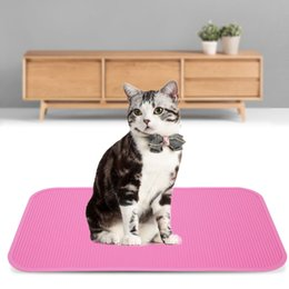 $enCountryForm.capitalKeyWord Australia - New 3 colors Non-Slip Rubber Mat Grooming Bathing Training Table Bathroom Floor Kitchen Anti-slid Mats
