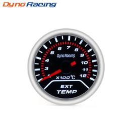 "$enCountryForm.capitalKeyWord Australia - Dynoracing 2"" 52mm Exhaust gas temp gauge Smoke lens 200-1200C Auto Exhaust gas temp gauge Car meter BX101234"