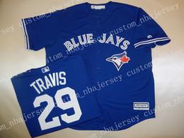 b39f18a66bfc Cheap Custom DEVON TRAVIS SEWN Baseball jerseys Stitched Retro Mens jerseys  Customize any name number MEN WOMEN YOUTH XS-5XL