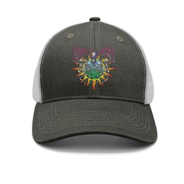 $enCountryForm.capitalKeyWord Canada - Fashion Grateful Dead Backgrounds skull cool Unisex Sports grid Ball Hat ,fitted Travel Sun Hat,Hip-Hop Style, Classic,Baseball,Cap Cotton