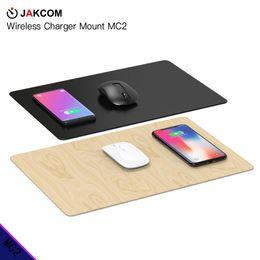 JAKCOM MC2 Wireless Mouse Pad Cargador Venta caliente en Mouse Pads Reposamuñecas como sensor de color lol grande zapatillas de correr