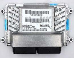 $enCountryForm.capitalKeyWord Australia - car Five Ling Automobile Engine Computer Plate 5wy5b11e   24531110 Brand New
