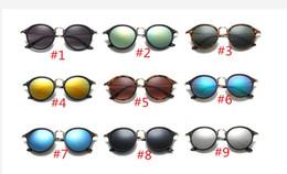 $enCountryForm.capitalKeyWord Australia - Popular Printed Sunglasses for Men and Women Outdoor Sport Sun Glass Eyewear Designer Sunglasses Men Fashion Glasses