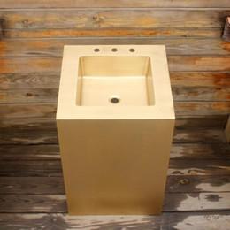 $enCountryForm.capitalKeyWord NZ - Wash basin Brass bathroom Pedestal sink chinas sink bathroom sink brass wash basin
