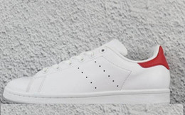 $enCountryForm.capitalKeyWord Australia - Lowest Price NEW STAN SMITH SNEAKERS CASUAL LEATHER MEN'S AND WOMEN 'S RUNNING JOGGING SHOES MEN FASHION CLASSIC FLATS