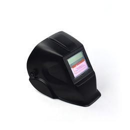 Weld mask darkening online shopping - Fully Automatic Auto Darkening Mig Tig Mag Welding Helmet Welder Mask solar cell