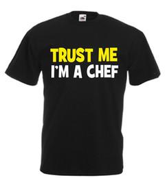 $enCountryForm.capitalKeyWord UK - TRUST ME I'M A CHEF funny t shirt xmas birthday gift mens slogan novelty UK Funny free shipping Unisex