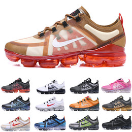 $enCountryForm.capitalKeyWord NZ - 2019 Top Quality Run Utility Mens Running Designer Shoes Casual Air Mesh Gauze Cushion Trainers Sports Shoes Cheap Hiking Jogging Sneakers G