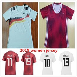 $enCountryForm.capitalKeyWord NZ - women world cup jerseys 2019 germany home Soccer Jersey 19 20 germanY away female POPP DÄBRITZ RALL MULLER girl Football shirt uniforms