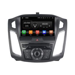 "$enCountryForm.capitalKeyWord Australia - 1080P HD 4GB RAM 64GB ROM Octa Core 1 din 9"" Android 8.0 Car DVD Player for Ford Focus 2012-2018 Radio GPS WIFI Bluetooth Mirror-link"