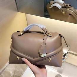 Chinese  women designer handbags FF brand new fashion PITTE JOUS good quality leather Crossbody shoulder bags purses TOTE travel shopping bag manufacturers