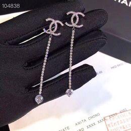 $enCountryForm.capitalKeyWord Australia - Luxury Designer Jewelry Women Earrings Big Irregular Star Pearl Ear Stud Asymmetrcal Earring Mother Day Gift Girls Gifts