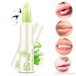 $enCountryForm.capitalKeyWord Australia - Lip Balm Long-lasting Nutritious Lipstick Lips Care Makeup Tool Beauty Natural Lip Balm Lipstick Fruit Embellish