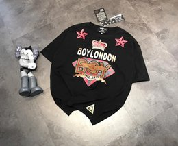 $enCountryForm.capitalKeyWord Australia - Fashion Tees For Men Hip Hop Cotton Mens giv Clothing T-shirt Round Collar billionaire Man Tops Summer Short Sleeve black White shirt tee