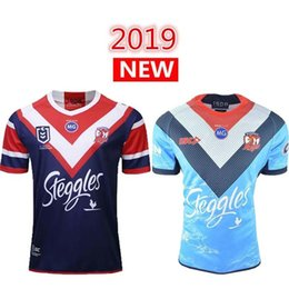 f7aa7300a12 2019 2020 SYDNEY ROOSTERS Home ANZAC rugby Jerseys NRL National Rugby  League shirt nrl jersey MEN'S AUCKLAND 9'S JERSEY shirts s-3