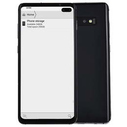 "$enCountryForm.capitalKeyWord NZ - 4G LTE Goophone S10+ V5 Clone Face ID Fingerprint Android 9.0 6.4"" Punch-hole All Screen Octa Core 16MP Camera Dual Nano Sim Card Smartphone"