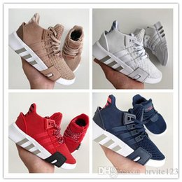$enCountryForm.capitalKeyWord Australia - Kids EQT Basketball Shoes for Boys Sneakers Infant Trainers Girls Running Toddler Boy Girl Kid Youth Sports Sneaker