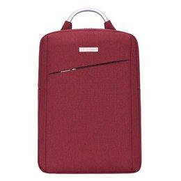 Macbook For Sale Australia - Hot Sale Business Style Waterproof Laptop Bag Backpack Notebook Bag Anti-theft Notebook Computer Backpack 15.6 for Men Women