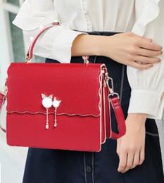 Wholesale Ladies Handbags Ostrich Australia - Free shipping Women's Designer Handbags High Quality Brand Ladies Plaid Shoulder Messenger Clutches Bags laides desginer handbags wallets 45