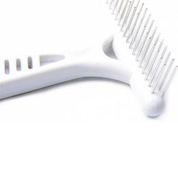 $enCountryForm.capitalKeyWord Australia - 2019 cat remover Comb Dog Brush Pet Dog Cat Remover Long Short Thick Hair Fur Shedding Grooming Brush Rake Comb