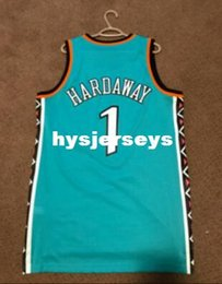 100% authentic f6b32 4c2cf Penny Hardaway Jersey NZ | Buy New Penny Hardaway Jersey ...