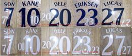 $enCountryForm.capitalKeyWord Australia - 2018-2019 KANE ERIKSEN SON LUCAS DELE nameset name numbering soccer patch soccer badge