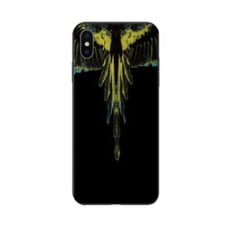 $enCountryForm.capitalKeyWord Australia - Designer Phone Case for Iphone 6 6s,6p 6sp,7 8 7p 8p X XS,XR,XSMax Luxury MARCEL@ BURL@N Brand Back Cover for IPhone Hot Sale Wholesale