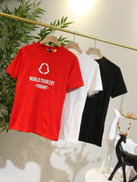 Silk Cotton Material Australia - T-shirt casual clothing material stretch clothes natural silk classic beach Mongolian round neck short-sleeved T-shirt short-sleeved men