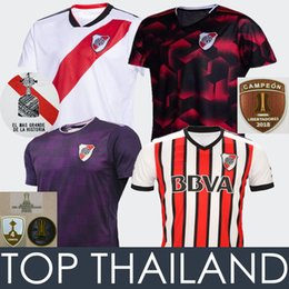 244d023e9 RiveR plate socceR jeRseys online shopping - 4 Conmebol River Plate Soccer  Jerseys MARTINEZ PONZIO SCOCCO