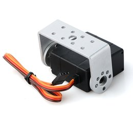 $enCountryForm.capitalKeyWord Australia - 180 270 Optional Control Angle Robot Servo Metal Gear Android Servo Motor Digital for Robot DIY Excellent