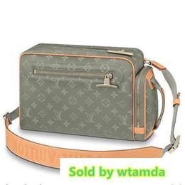 $enCountryForm.capitalKeyWord NZ - 2019 M43884 Camera Bag New Fashion Shoulder Bags Hobo Handbags Top Handles Boston Cross Body Messenger Shoulder Bags