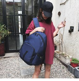 High Quality Backpack Brands Australia - 2019 New Trend Brand Designer Backpack High Quality Fashion Large Capacity Bag Cool Womens Mens Outdoor Backpack