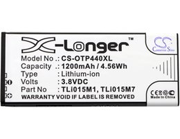 Shop Battery Alcatel UK   Battery Alcatel free delivery to