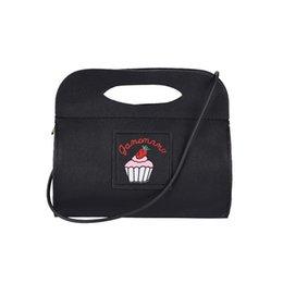a014acccc3f6 Симпатичная маленькая сумка через плечо Торт Сумочка Мини-кошельки и сумки  Сумка-клатч Женская сумка ручной работы Дизайнерские женские сумки